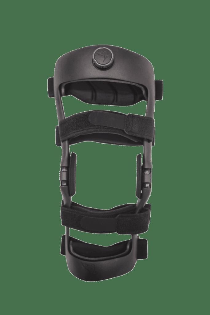 Icarus knee brace front
